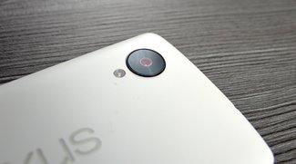 Motorola Shamu: Mögliches Nexus 6 mit Snapdragon 805 gesichtet