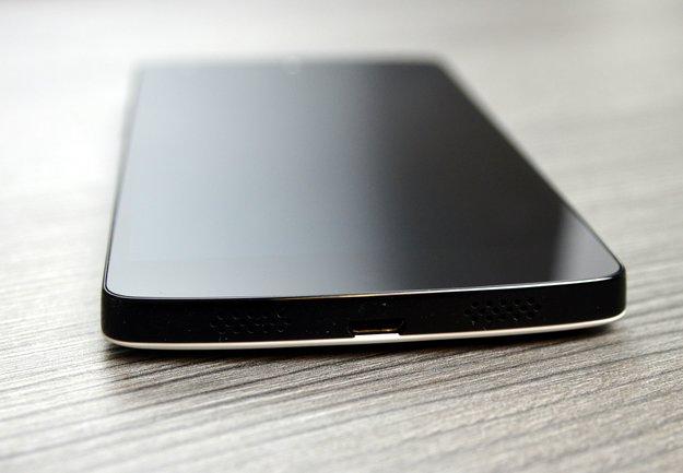 Nexus 6: Google arbeitet weiterhin an 5,5 Zoll-Smartphone [Gerücht]