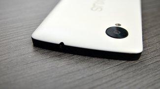 Android L: Nexus 5-Kamera-Bug soll endlich behoben werden