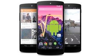 Nexus 5 und Nexus 7 (2013) WLAN: Neueste Android 5.0 Lollipop Developer-Builds rooten – so geht's