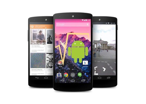 Nexus 5: Root-Anleitung für Windows, Mac und Linux [Update]