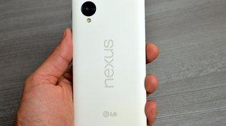 Nexus 5 im Test: Googles cooles Volkssmartphone