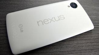 Nexus 5: Android 5.1.1 Lollipop-Update kommt laut Netzbetreiber diese Woche