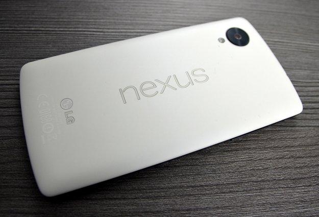 Nexus 6: LG baut auch nächstes Google-Smartphone – und eine Smartwatch [Gerücht]