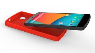 Nexus 5: Zubehör für das Google Smartphone