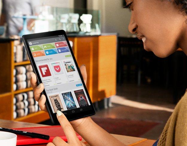 Nexus 8: Zeigt uns Google (wieder) einen Nachfolger?