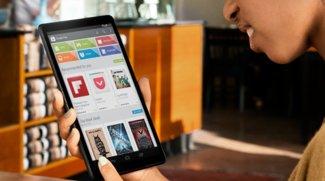 Nexus 8: Kommt von LG das nächste Nexus-Tablet?