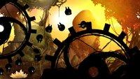 BADLAND: liebevoll gestaltetes und düsteres Side-Scrolling-Spiel