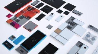 Project Ara: Motorola verkündet Zusammenarbeit mit 3D-Druck-Unternehmen