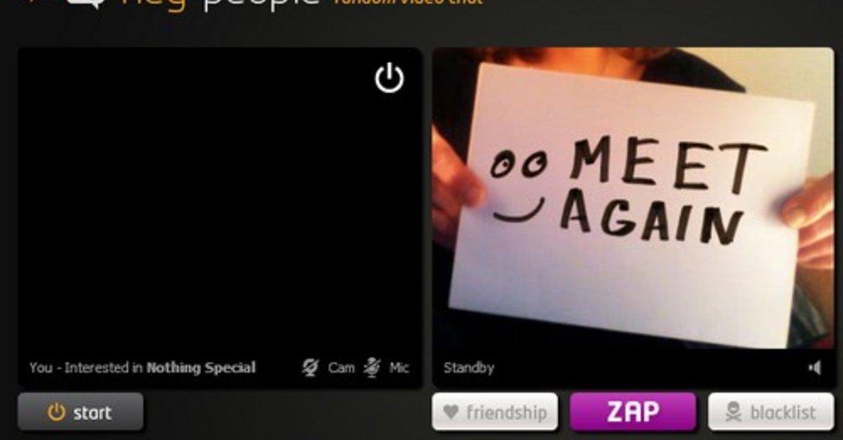 webcam chats