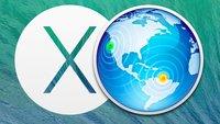 OS X 10.9 Mavericks Server: Überblick der Funktionen