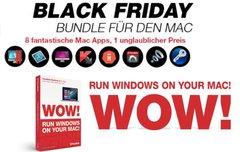 Parallels Desktop 9 für Mac:<b> 80 % sparen im Black Friday Bundle (79,99 € statt 401,89 €)</b></b>