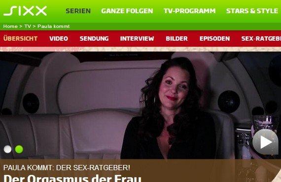 Unter fremden Decken / Paula kommt: Die intimen Shows im Stream online sehen