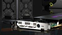 Mac Pro: PCI-Express-Karten weiternutzen