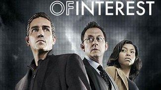 Person Of Interest: Ist Staffel 5 die finale Season?