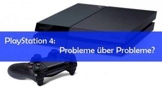 PSN down - Login geht nicht: PS4 offline - Aktuelle Störungen