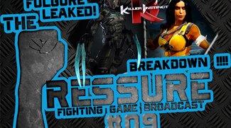 The Pressure #09: Fulgore leaked durch Penny Arcade! Tekken bald für PC?