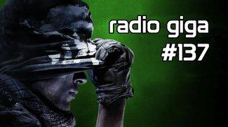 radio giga 137: Project Nano, Verkaufszahlen, XBox One, Nintendo 2DS