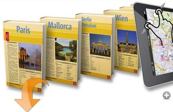 Reiseführer kostenlos zum Download: Die besten PDF-Guides