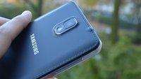 Samsung Galaxy Note 3: Android 5.0 Lollipop-Update in Deutschland gestartet [Download, Update]