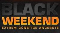 Black Weekend: Saturn mit Rabatten im Online-Shop (Update vom Sonntag - iPad mini 32GB 349 €, Crysis 10 €)