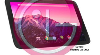 Kommt das Nexus 10 schon am Freitag?