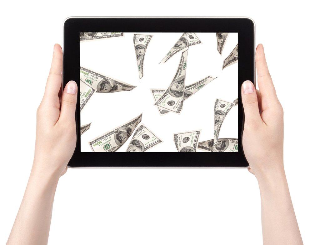 mehr tablet speicher kostet zu viel. Black Bedroom Furniture Sets. Home Design Ideas