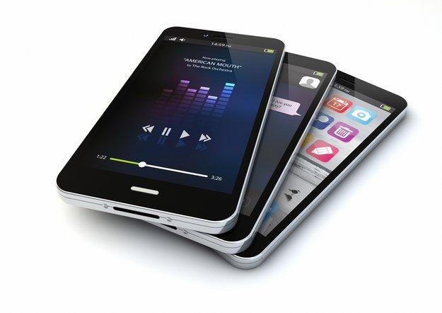 Studie: Smartphones werden immer günstiger