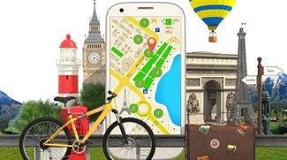 Android-Navigation: Diese Navi-Apps bringen euch ans Ziel