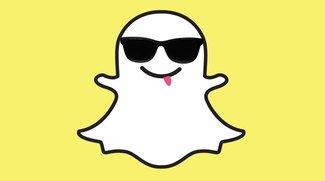 Snapchat: Mehr Foto-Uploads als Facebook