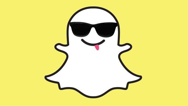 Snapchat: Dienst reagiert verhalten auf geleakte Nutzerdaten