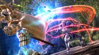 Soul Calibur - Lost Swords: Beta-Test für den Free2Play-Prügler geplant
