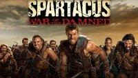 Spartacus im Free-TV: ProSieben verschiebt Finale