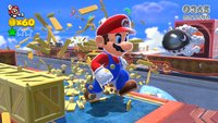 Super Mario: Die Ikone sollte immer die Mickey Mouse der Videospiele sein – und hat es geschafft