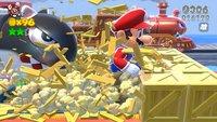 Wii U: Super Mario 3D World soll für steigende Verkäufe sorgen