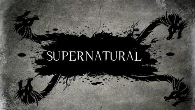 Supernatural Online Anschauen