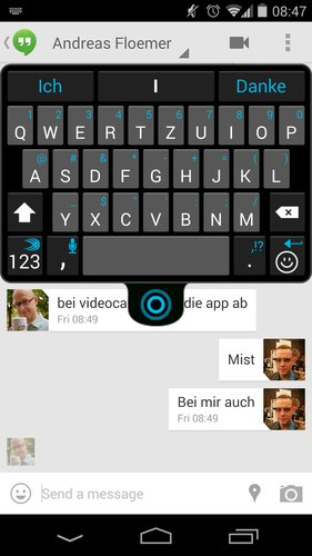swiftkey-floating-layout