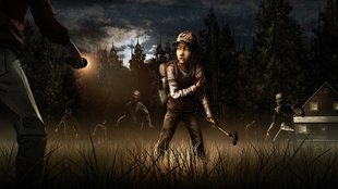The Walking Dead: Season 2 ab heute für PS Vita (Trailer)