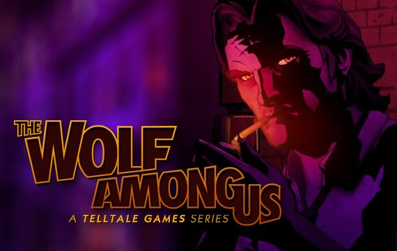 The Wolf Among Us: Erste Episode gratis bei Xbox Live