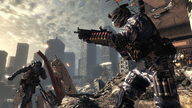 Call of Duty - Ghosts: Trailer und Release-Termin zum Nemesis-DLC
