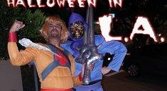 Halloween in Los Angeles - Wenn die Westküste sich verkleidet