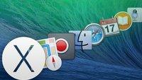 Top 10 Mavericks-Funktionen: Das erwartet euch in OS X 10.9