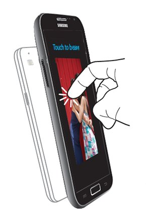 Huawei Beam Benutzen