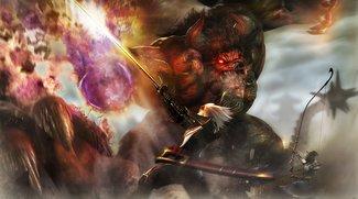 Toukiden: PS Vita-Titel erscheint 2014 auch in Europa