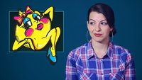 Tropes vs. Women in Videogames: Wie Pac-Man zur Lady wurde