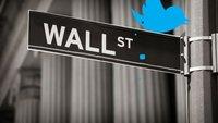 Twitter goes Wall Street: Börsengang ist voller Erfolg