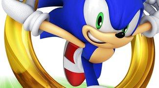 Sonic Dash: Endless Runner mit dem beliebten Igel erschienen