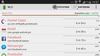 Android 4.4 KitKat: Akkufresser-Apps mit Wakelocks aufspüren nicht mehr möglich