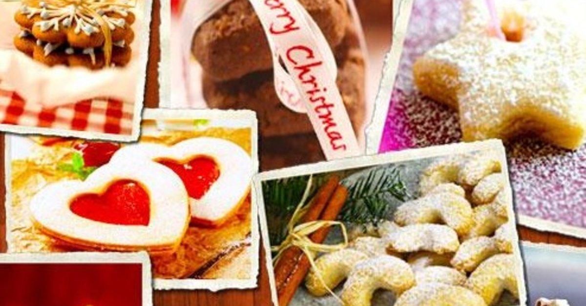 Deutsche Weihnachtsplätzchen.Weihnachtsplätzchen Backen Die Besten Kostenlosen Rezepte Apps