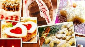 Weihnachtsplätzchen backen: Die besten kostenlosen Rezepte-Apps